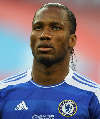 Drogba's career at Shanghai Shenhua falters following ownership row at club