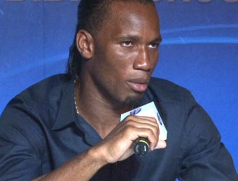 Drogba makes immediate impact in China