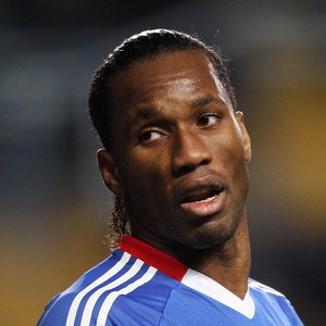 Arsenal assess Drogba's contract situation at his 'messed up' Chinese club