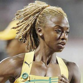 Dominique Blake's six-year doping ban reduced