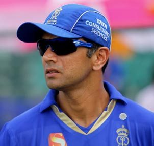 Dravid to retire from IPL?