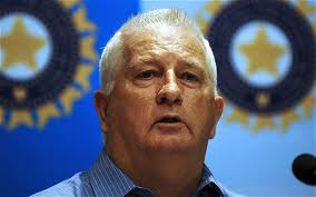 India coach Fletcher rues lack of partnerships
