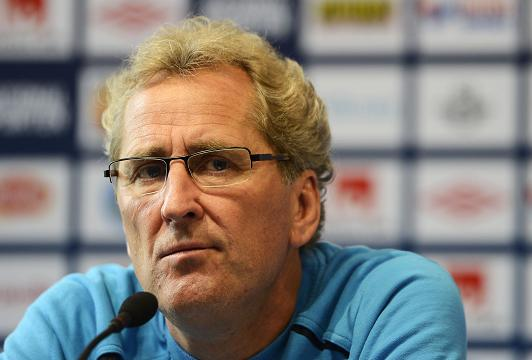 We had the margins on our side: Sweden coach