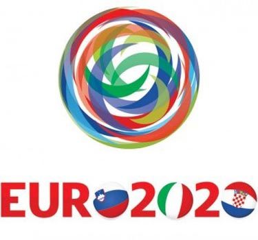 where is euro 2020