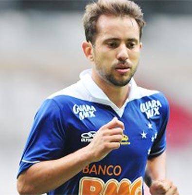 Everton Ribeiro dostał ofertę od Porto, ale ją odrzucił