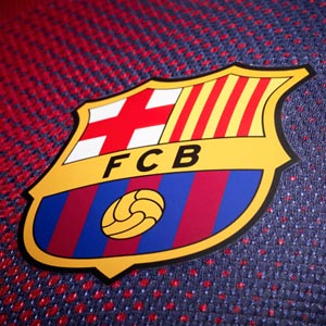 FC Barcelona to change shirt sponsor for 2013-14 season
