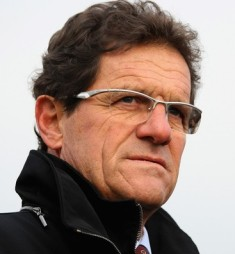 Capello hopes to draft betrayed Bridge into his World Cup squad