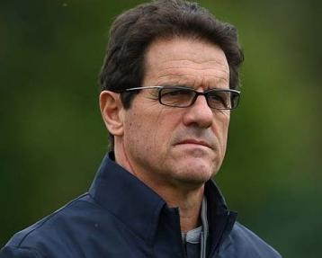 Capello seeks to rein in player bonuses