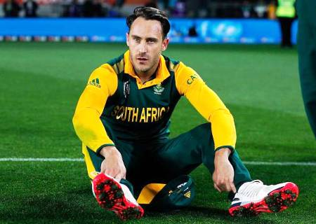 Du Plessis backs `x-factor` De Villiers to bat at top order