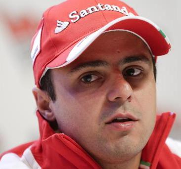Massa consulted shrink to save F1 career following poor start last season
