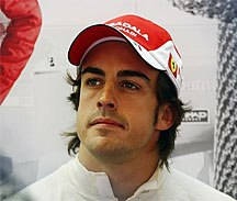 Alonso urges Ferrari to take on Red Bull challenge