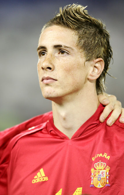Torres set to sit out
