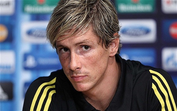 Torres says last season 'blues' turned him into stronger player