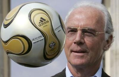 Beckenbauer admits Germany FA 'went to limits' during 2006 WC bid