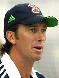 McGrath predicts Australia will beat India 4-0