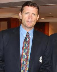 Graham Ford confirmed as new Sri Lanka cricket coach