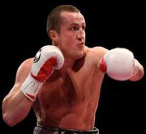 New boxing champion accused of doping