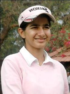 Gurbani keeps Usha Ladies Open golf title