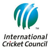 Dhoni, Yuvraj and Chanderpaul win ICC awards in Dubai
