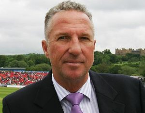 Botham, Vaughan pay tribute to `late` Brian Close
