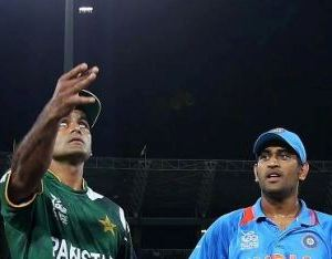India elect to bowl against Pakistan
