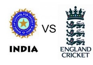 India vs England: First Test - Day 3, Tea scoreboard