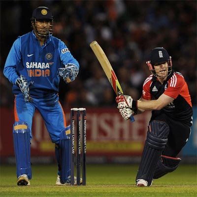 India lose fifth ODI against England as well