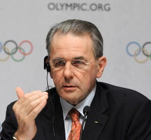 Finance head Carrion to run for IOC president