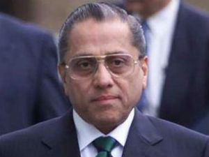 Dalmiya re-elected CAB president