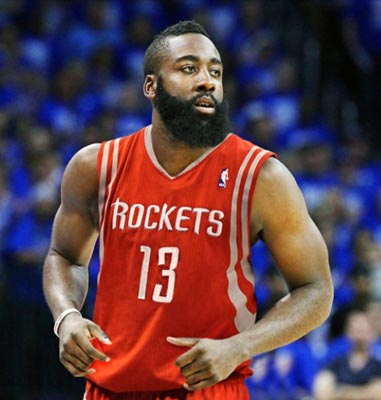 Harden scores 31 to lift Rockets to 99-93 victory
