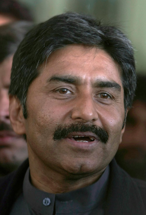 Miandad hopeful about Pakistan's cricket future