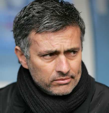 Liga Europa Liga Spanyol  - Jose Mourinho: Spanyol favorit, Portugal tidak