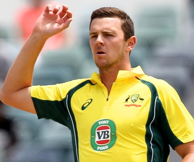 Hazlewood believes Australia should play more T20 games