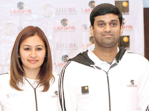 Olympic result: Jwala, Diju lose opening match