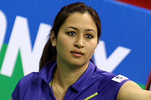 Olympic badminton: Win not enough to take Jwala-Ashwini to quarters