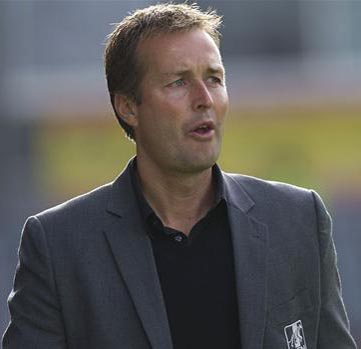 Mainz appoint Kasper Hjulmand as new coach