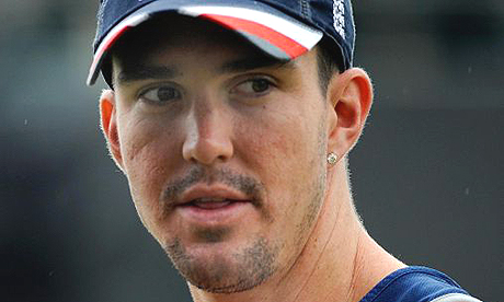 Kevin Pietersen 35 - Kevin Pietersen retires from ODI, T20 cricket