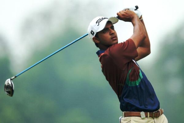 Khalin, Chawrasia aim high at Queens Cup in Thailand