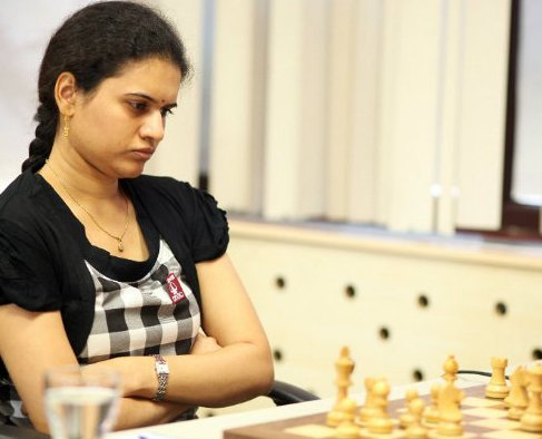 World Women's Chess Championship: Humpy shocked by Muzychuk; Harika draw with Ar