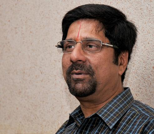 Resumption of Indo-Pak cricket good for world cricket: K. Srikkanth