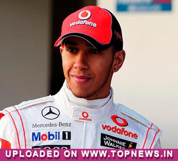 Big guns back Lewis for title push