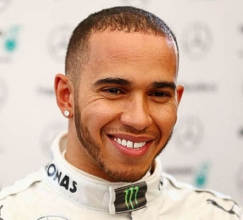 Hamilton surprised by third-place finish at Belgian GP