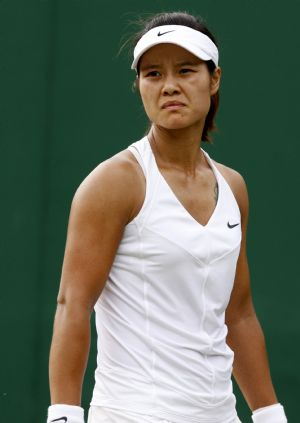 Beijing, Sept. 29 : The 2011 French Open champion Li Na is now eyeing ...