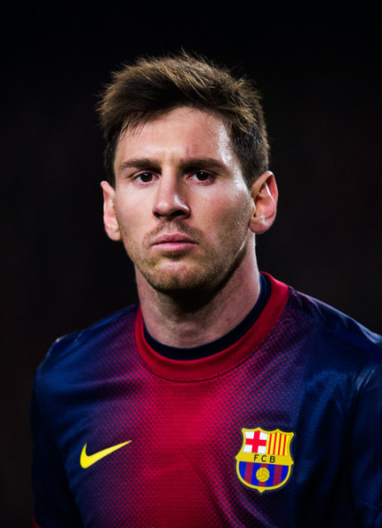 Lioner Messi