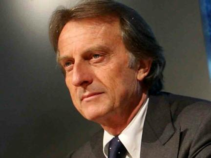 Montezemolo reluctant on Vettel joining Ferrari