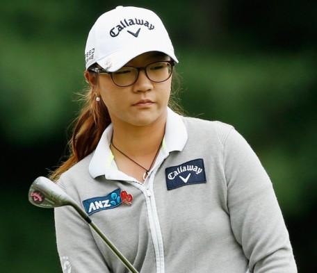 Fans flaunt 'Go Ko' tees as Lydia Ko reclaims New Zealand Open title