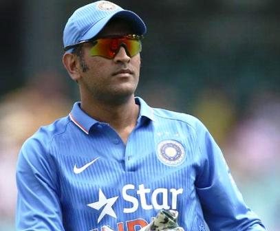 Mahendra Singh Dhoni urges Team India to 'enjoy' long Test season