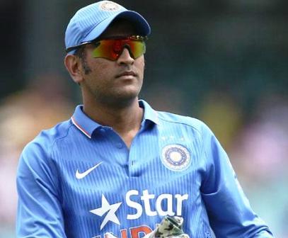 Mahendra Singh Dhoni urges Team India to 'enjoy' long Test season
