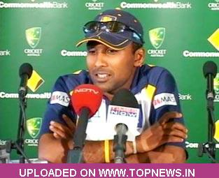 Jayawardene insists quitting Sri Lanka T20 captaincy nothing to do with WC final loss
