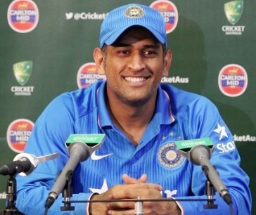 ICC World T20: We can still improve in some areas, says MS Dhoni